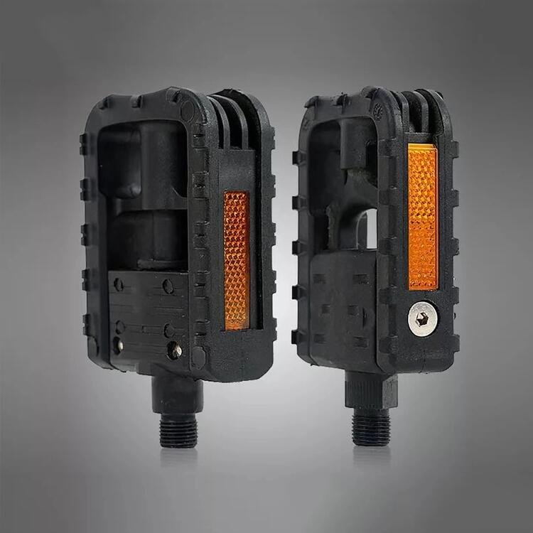 B586  foldable Pedals